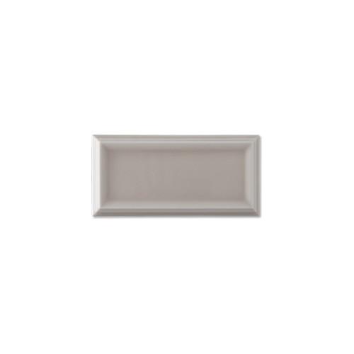 "Studio Silver Sands Framed 5.8"" Glazed Edge 2.8x5.8 (ADSTS908)"
