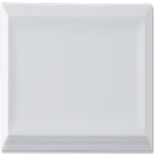 Studio Snow Cap Framed Double Glazed Edge 2.8x2.8 (ADSTW933)