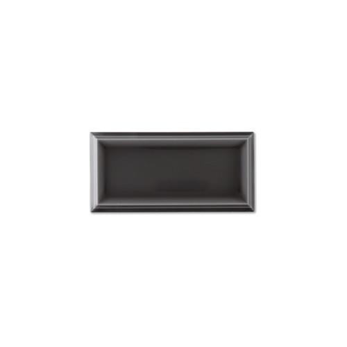 "Studio Volcanico Framed 5.8"" Glazed Edge 2.8x5.8 (ADSTV908)"