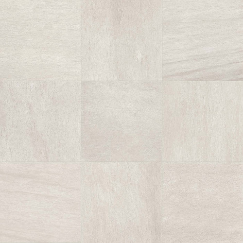 Basaltine White Grip Rectified 12x12 (1096204)