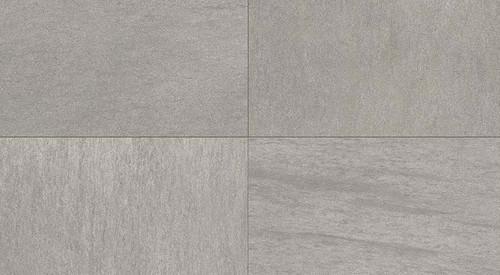 Basaltine Light Grey Matte Rectified 18x36 (1096276)