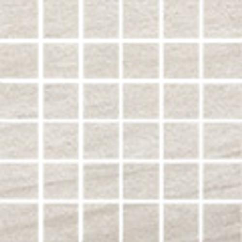 Basaltine White Matte Mosaic 2x2 (1096164)