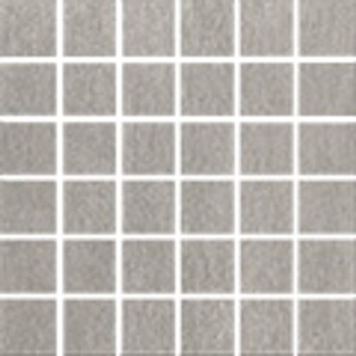 Basaltine Light Grey Matte Mosaic 2x2 (1096167)