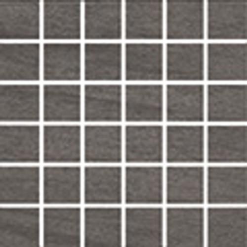 Basaltine Dark Grey Matte Mosaic 2x2 (1096168)