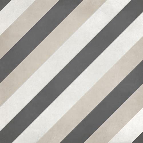 Form Sand Diamond Deco 8x8 (60-325)