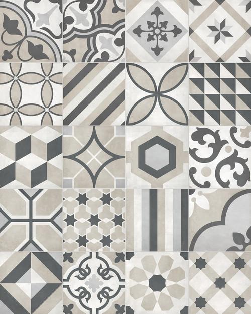 Form Sand Deco Blends 8x8 (60-326)