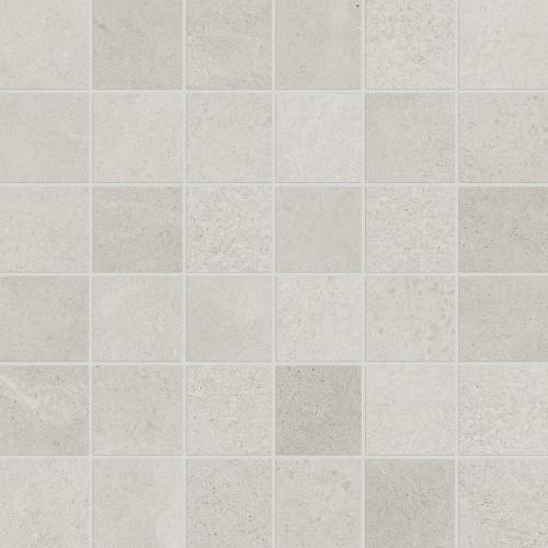 Industria Zinc Mosaic 2x2 (4501-0106-0)