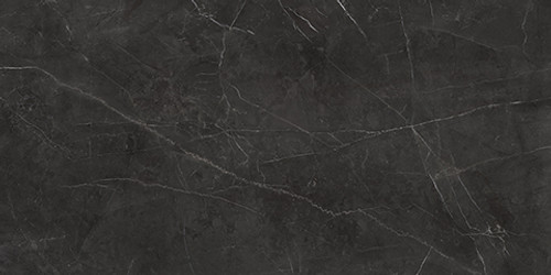 La Marca Nero Venato Honed Rectified 12x24 (4500-0886-0)