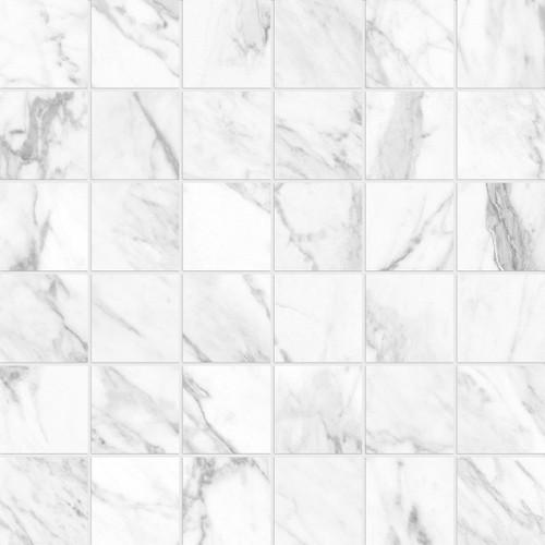 La Marca Statuarietto Honed Mosaic 2x2 (4501-0368-0)