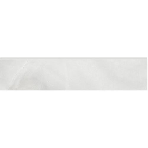 La Marca Onyx Nuvolato Polished Bullnose 3x12 (4502-0286-0)