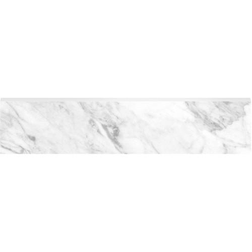 La Marca Statuarietto Honed Bullnose 3x12 (4502-0291-0)