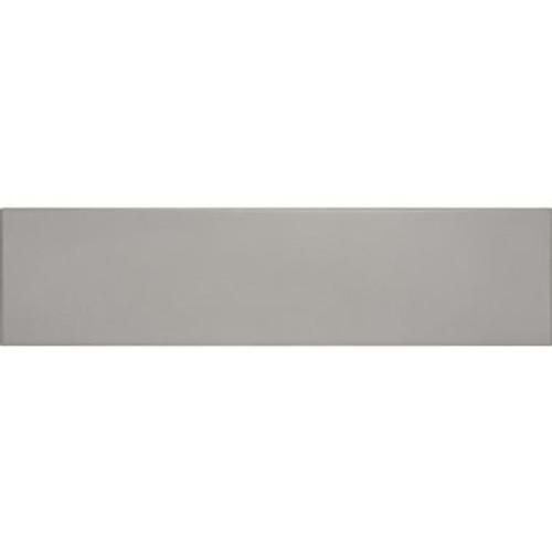 Stromboli 3.5 x 14.5 Simply Grey Matte (DASG314)
