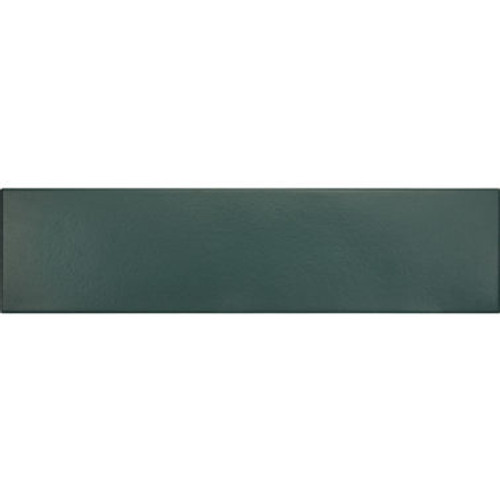 Stromboli 3.5 x 14.5 Viridian Green Matte (DAVG314)
