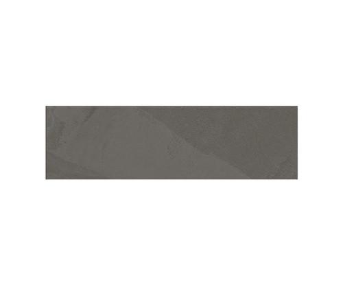 Brazilian Slate Elephant Grey Porcelain 3x12 (8478)