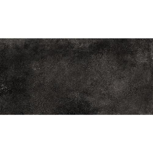 Brooklyn Cemento Black Textured 12x24 (IRT1224183)