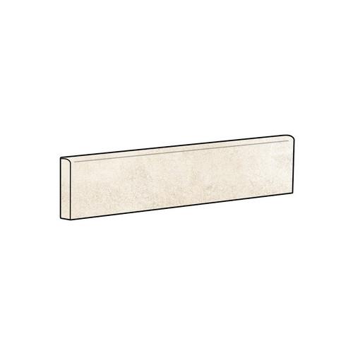 Brooklyn Cemento Sand Honed Bullnose 4x24 (IRG424BT185)