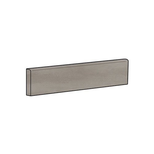 Reflex Titanium Matte Bullnose 3x24 (VNUTIBNS)