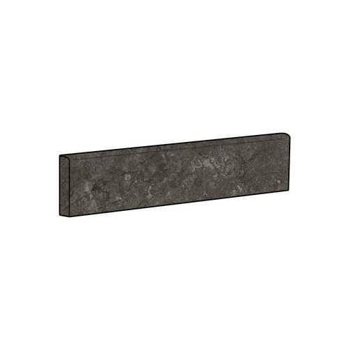 Rooted Anthracite Matte Bullnose 3x24 (TMWANBNS)