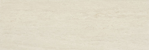 Sunset Falls White Ceramic Wall 6x18 (SF156181P2)