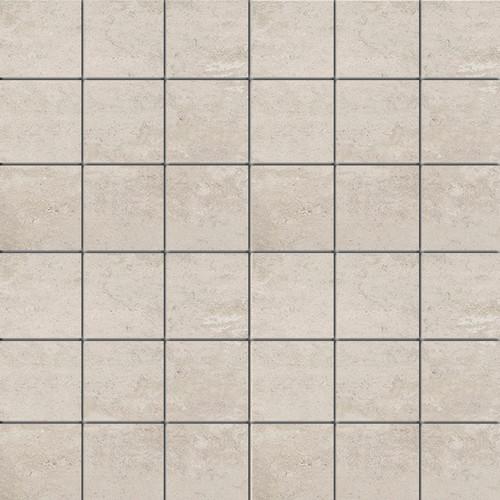 Theoretical Logical Gray Ceramic Mosaic 2x2 (TH9522MS1P2)