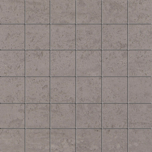 Theoretical Creative Gray Ceramic Mosaic 2x2 (TH9622MS1P2)