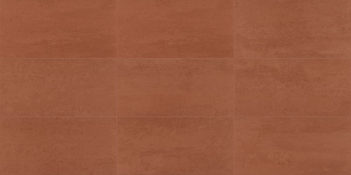 Theoretical Bold Academic Red Porcelain Floor 12x24 (TH8912241PK)