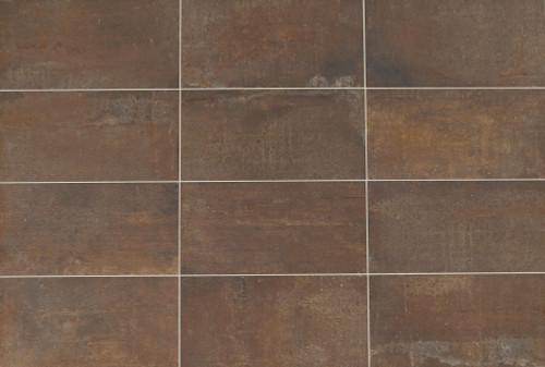 Union Rusted Brown Porcelain 12x24 (UN0412241PK)