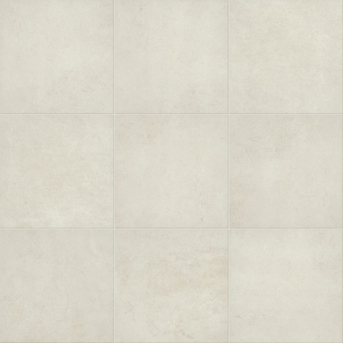 Windmere Scottish White Ceramic Floor 18x18 (WI0118181PV)