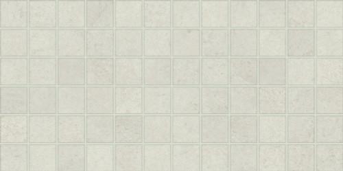 Windmere Scottish White Mosaic 2x2 (WI0122MS1P2)