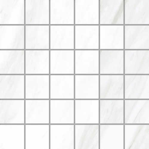 Carrara Extra Moderne Polished Mosaic 2x2 (21.M.330.5310)