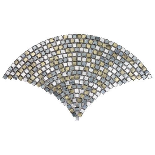 Fantasy Zepher Fanfare Mosaic (ANTHFYZF)