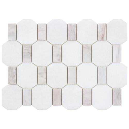 The Finish Line Pale Beige Kaya Mosaic (ANTHFLKB)
