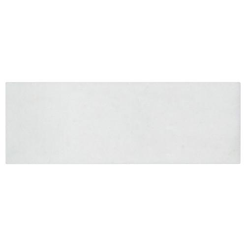 The Finish Line Regency White 3x9 (ANTHFLW39)
