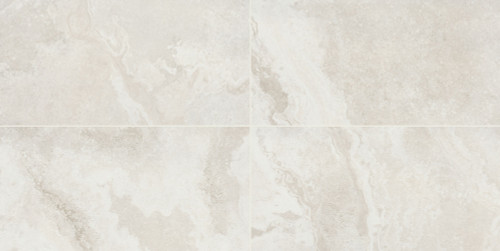 Archaia Relic White Porcelain 12x24 (AR401224A1PF)