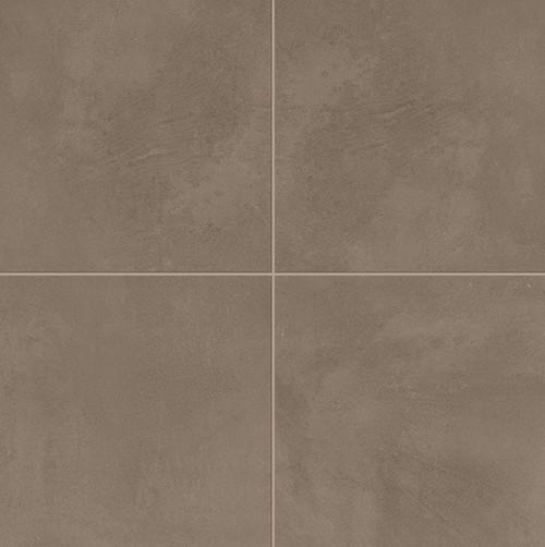 Chord Rhythm Brown Light Polished 24x24 (CH2324241LK)