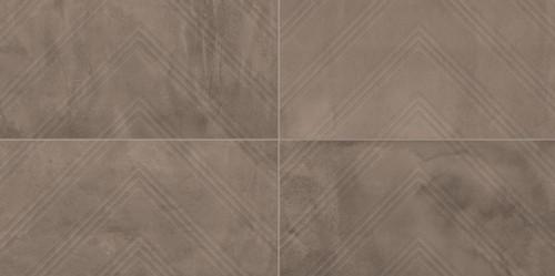 Chord Rhythm Brown Textured 12x24 (CH2312241TK)