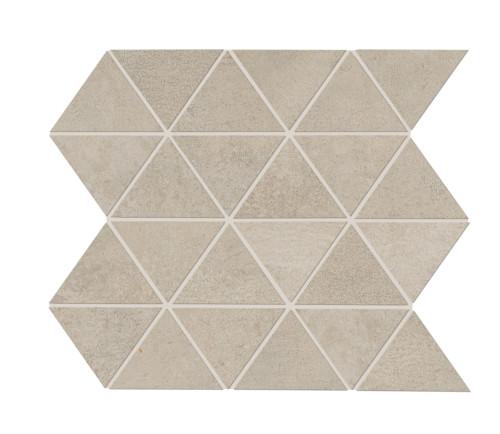 Chord Canon Grey Matte Triangle Mosaic (CH2233TRIAMS1P2)