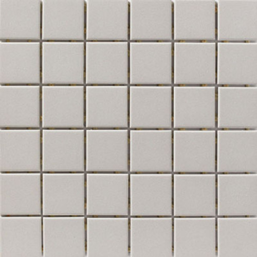 CC Porcelain II Tender Gray Mosaic 2x2 (UFCCP261-12M)