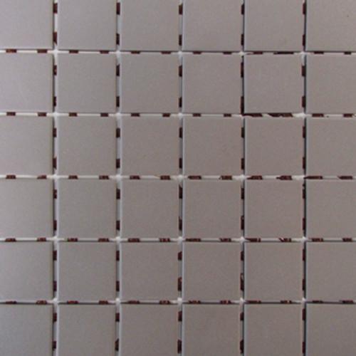 CC Porcelain II Taupe Mosaic 2x2 (UFCCP289-12M)
