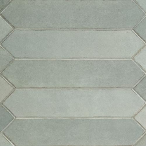 Renzo Jade Glossy Pickett 2.5x13 (NRENJADPICK2.5X13)