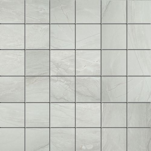 Durban Grey Matte Mosaic 2x2 (NDURGRE2x2)