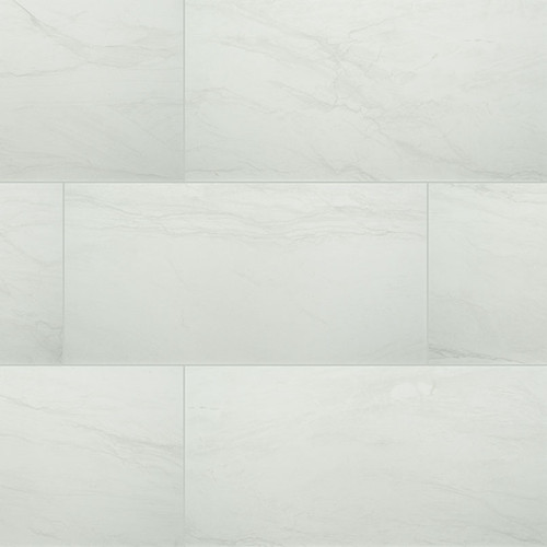 Durban White Polished 12x24 (NDURWHI1224P)