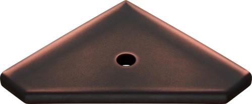 "Geo Retrofit Dark Oil-Rubbed Bronze Matte Corner Shelf 8"" (SBA183070)"