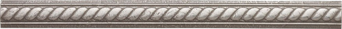 Dorset Brushed Nickel Rope Liner 1x12 (M1L201024)