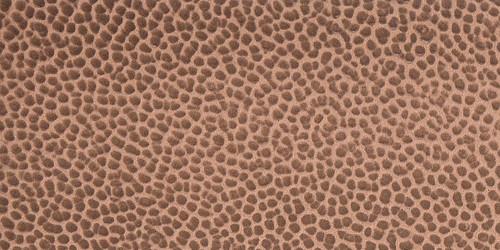 City Scape Polished Hammered Copper 4x8 (TILE510003001)