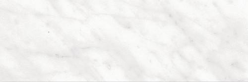 Velvet White Matte Porcelain 4x12 (2VC9)
