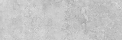 Velvet Grey Matte Porcelain 4x12 (2VD1)