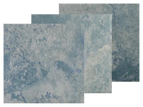 Italian Slate Firenze Porcelain Field Tile 6x6 (IS-638)