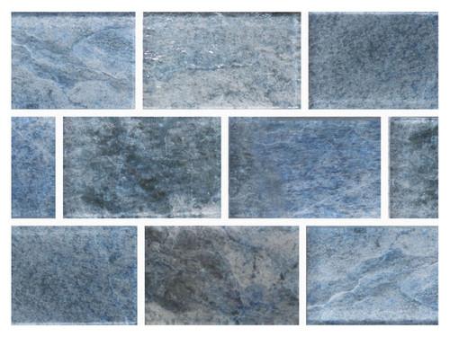 Manhattan Union Square Glass 2x3 Mosaic (MANHUNION23)