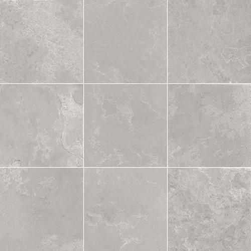 Tivoli Stone Silver Crosscut Grip Paver 24x24 (S9TI5)